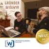 #10: Gründerladys- Frauen. Gründen. Grenzen/los