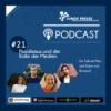 Pluralismus und die Rolle der Medien - Ein Gespräch mit Mira und Dario von Buzzard