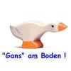 Gans - 131 - Himbeerkuchen Download