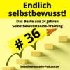 """036 15-min Powernap """"Selbstbewusster Start in den Tag"""" Damit der Tag DIR gehört! Super Stimmung!"""