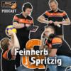 #16 | Geht's raus, spielt's Volleyball!