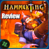 Hammerting Review - Test des Zwerge Clan Aufbau Strategie Spiels by Zap von https:--zapzockt.de