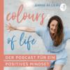 Sabine Spallek über: Wie du lernst dir selbst zu vertrauen & deine eigene Lebensgeschichte zu schreiben