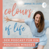 Entdecke dein wahres ICH mithilfe der Kreativität - INTERVIEW mit Isabella Freilinger