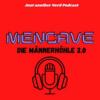 MenCave-SpinOff-Spielzeug für Erwachsene Folge 2-Transformers