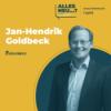 "Jan-Hendrik Goldbeck, Goldbeck: ""Elon Musik ist kein Mensch für Smalltalk"""