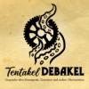 Folge 26 - Tabuwort Steampunk und andere Improvisationen mit Carsten Steenbergen