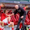 """FCK-Trainer Marco Antwerpen: """"Das Wichtigste ist die Qualität"""""""