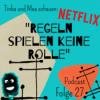 Regeln spielen keine Rolle - Der Film