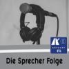 Folge 74 - Die Sprecher Folge