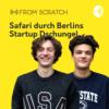 11 - RecTag: 2 Wiener Gründer und ihre Geschichte vom sicheren Job hin zum Startup-Abenteuer
