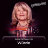 "#12 Alice Schwarzer über ""Würde"""