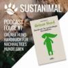 Sustanimal Podcast Folge 7 - Grüner Hund: Handbuch für nachhaltiges Hundeleben