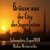 Faszination Dubai - schillernde Stadt der Extreme?