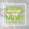 Social Entrepreneurship in Krisenzeiten: Plastic2Beans