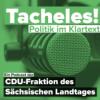 60 Jahre Mauerbau und das System Stasi