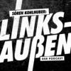 Episode #2 Von Eishockey-Ultras und Cops im Eishockeykostüm vom 20.03.2020