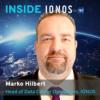 Interview: Marko Hilbert, Head of Data Center Operations bei IONOS Download