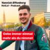 NxtLvl Podcast #003 Interview - FeuerKrebs   Leidenschaft die unendliche Motivation