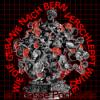 1: Rotbuche i dr Elfenau