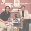 Die Botschaft der Farben | Interview