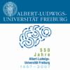 Festakt zum 550-jährigen Jubiläum der Universität Freiburg am 7.7.07