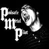 Podsafe Metal Pilot #323