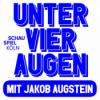 Jakob Augstein trifft Pauline Brünger