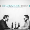 Adventskalender Türchen 3 mit Reinhard Kellner von den Sozialen Initiativen