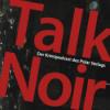 """Talk Noir zu Felicity McLean """"Cordie"""""""