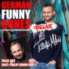 German Funny Bones: Philip Simon 1-2