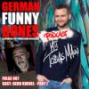 German Funny Bones: Gerd Knebel 1-2