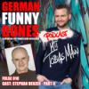 German Funny Bones: Stephan Denzer 2-2