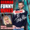 German Funny Bones: Sven Hieronymus 2-2