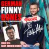 German Funny Bones: Hennes Bender 2-2