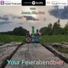Sommertour 2021! Schöfferhofer Grapefruit: Zahn um Zahn mit V(W)arane! |Folge 71| Download