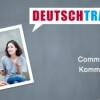 Deutschtrainer – 92 Kommunikation