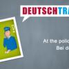 Deutschtrainer – 83 Bei der Polizei Download