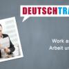 Deutschtrainer – 77 Arbeit und Gehalt Download