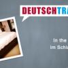 Deutschtrainer – 64 Im Schlafzimmer Download