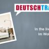 Deutschtrainer – 63 Im Wohnzimmer Download