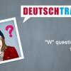 Deutschtrainer – 59 W-Fragen Download