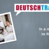 Deutschtrainer – 54 Im Restaurant Download