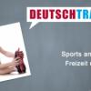 Deutschtrainer – 47 Freizeit und Sport Download