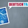 Deutschtrainer – 46 Wetter Download