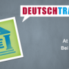 Deutschtrainer – 45 Bei der Bank Download
