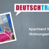 Deutschtrainer – 42 Wohnungseinrichtung Download