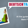 Deutschtrainer – 38 Beim Frauenarzt Download