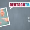 Deutschtrainer – 37 Körperteile Download