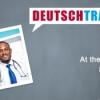 Deutschtrainer – 35 Beim Arzt Download